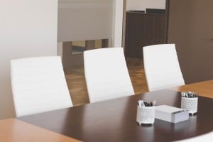 Court Reporting Conference Rental Room