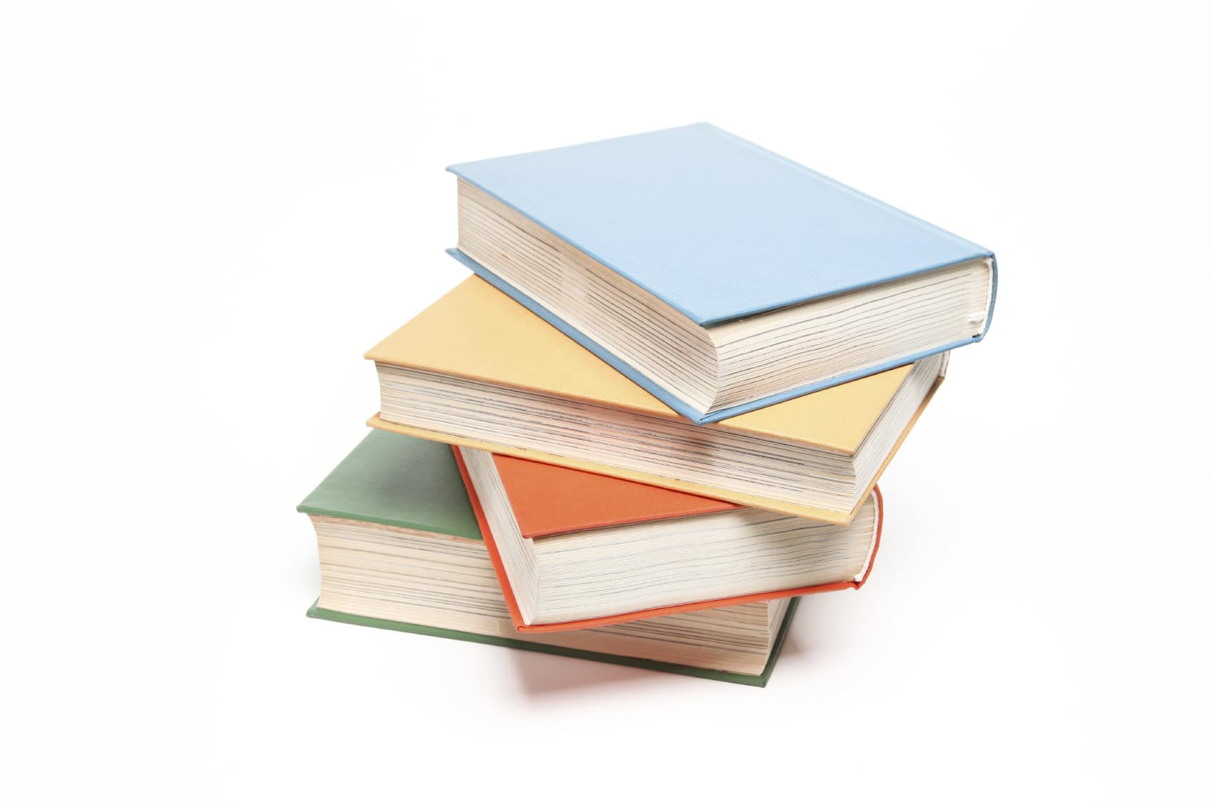 Top 4 Recommended Books for Court Reporters