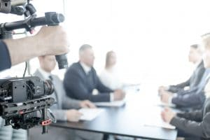 How Lawyers Can Help Witnesses Prepare for a Video Examination