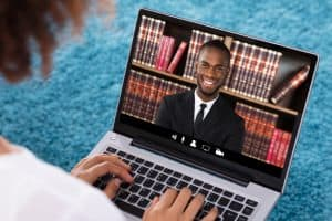 Tips on Video-Conferencing with Court Reporting Services during COVID-19