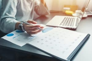 3 Tips and Tricks on Time Management as a Student Court Reporter